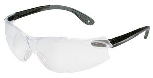 025ce64b99eab Passarin - Óculos de Proteção 3M Virtua V4.Lente Incolor e Haste preta